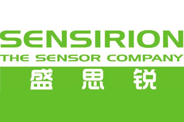 盛思锐在国内展出旗下首款微型二氧化碳传感器