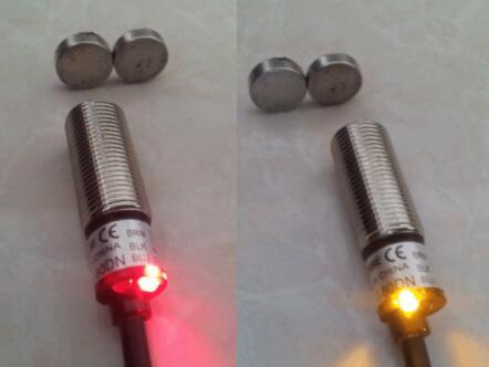传感器专家网谈电池霍尔传感器的作用