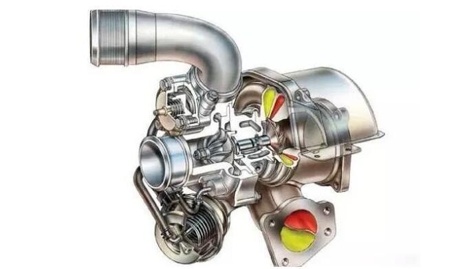 涡轮的作用_涡轮增压压力传感器的作用及工作原理-传感器专家网
