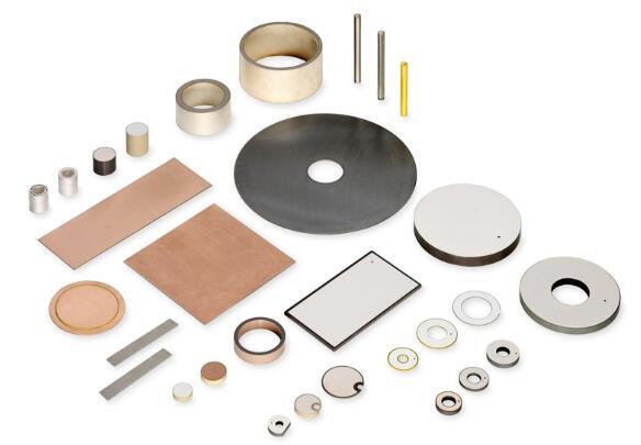 新型陶瓷复合材料可用于信息存储和传感器