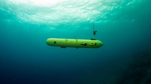 水下机器人未来仍需解决的三个关键技术问题