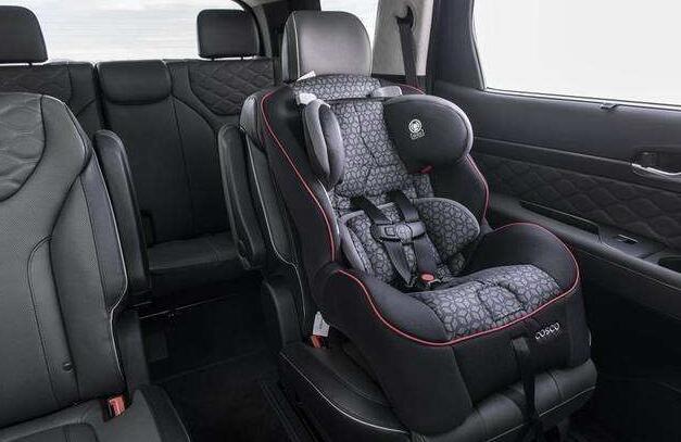 美国拟强制车商安装后座传感器防儿童被遗忘车内
