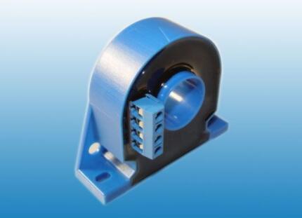 霍尔电流传感器的作用及工作原理