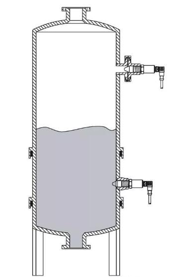 图尔克推出新型NCLS系列液位传感器