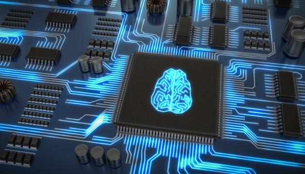 我国人工智能芯片软硬件协同发展空间巨大