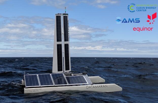 激光雷达和传感器用于国外海洋水文监测新技术中