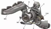 涡轮压力传感器的作用是什么?
