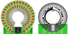 简述两大绝对式编码器:光学编码器和磁性编码器