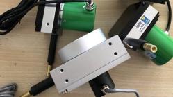 让测量位移传感器保持良好状态的几种方法