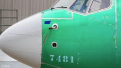 美国FAA就停飞的波音737飞机相关传感器发出安全警告