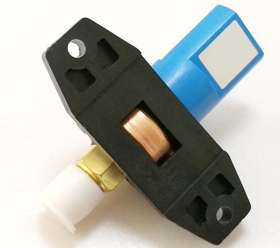 冷冻冷藏系统中压力传感器的作用是什么?有几种传感器?