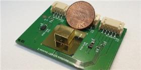 研究人员首次展示了全超材料光学气体传感器