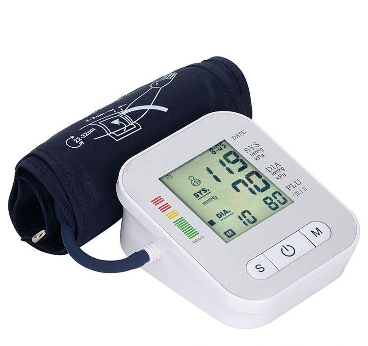 半导体压力传感器血压计