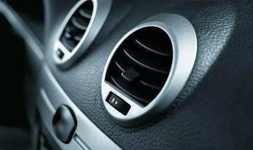 汽车空调温度传感器故障现象