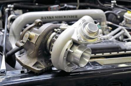 涡轮增压压力传感器故障分析与检测方法