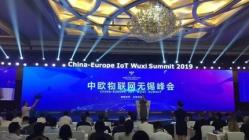 中欧物联网无锡峰会:国产传感器攻关任重道远