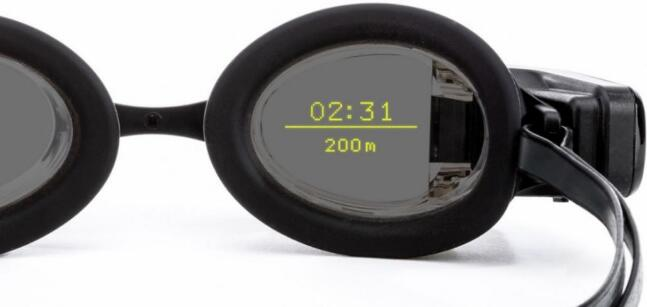 体育技术公司Form推出带心率传感器监测的AR护目镜