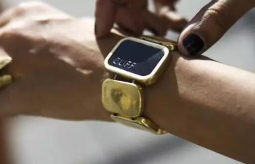 国外研究称可穿戴设备的未来在医疗领域