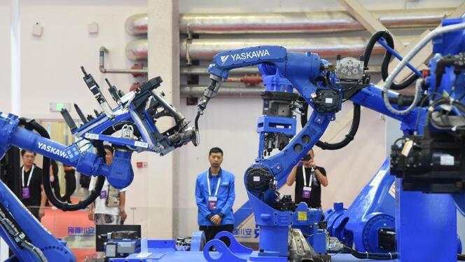 机器人发展前景如何?看投资界人士怎么泼冷水
