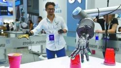 不同类型的国产机器人的发展现状