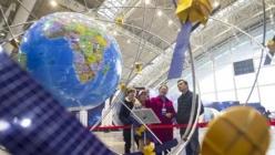 中俄卫星导航合作背后:将在技术和安全等方面形成互补