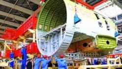 倾角传感器在国产大飞机制造过程自动监测中的应用