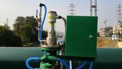 物联网传感器技术在镇江供水管网漏监测中的应用