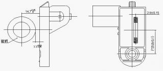霍尔传感器每个引脚的作用有哪些?怎么连接呢?