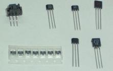 霍尔传感器引脚作用有哪些?如何进行连接?