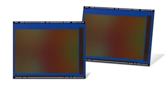 三星将量产内首款0.7μm像素移动图像传感器