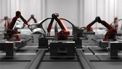 """中国工业机器人突围之路:""""快速成长""""+""""进口替代"""""""