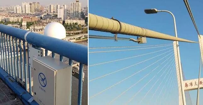 物联网传感器在桥梁健康安全监测中的作用应得到重视