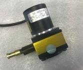 螺旋型拉线位移传感器接线操作注意事项