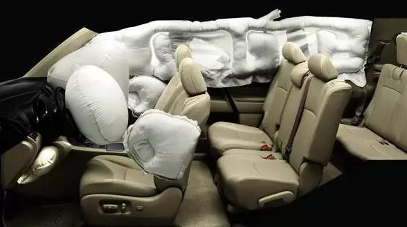 汽车安全气囊工作原理及相关的汽车召回问题分析