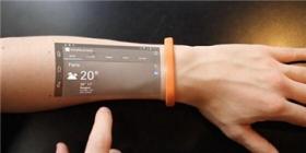 5种传感器技术有望在可穿戴设备中脱颖而出