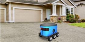 新的导航方法可帮助送货机器人精确定位
