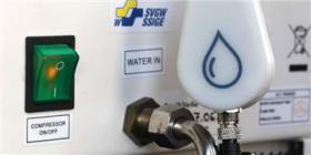 智能流量计可节约用水