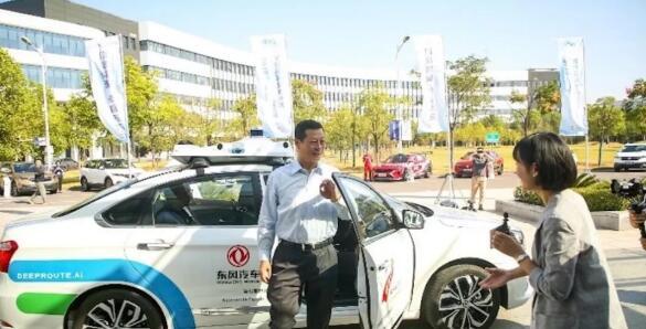 国内企业推出采用传感器融合的自动驾驶解决新方案