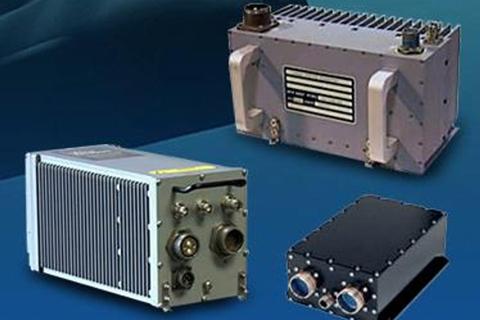 小型军事声呐系统借声呐传感器精准定位识别多艘潜艇