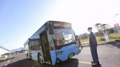 多传感器融合技术用在新型公交车主动安全辅助驾驶系统中