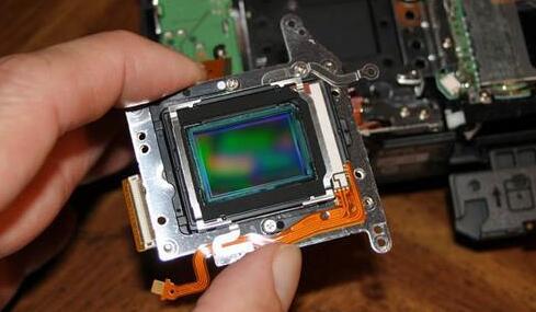 图像传感器技术在人工智能的背景下面临的挑战