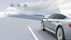 揭秘博世自动驾驶定位解决方案如何帮助车辆精确定位