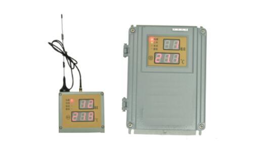 国产新型温度传感器可同时监测粮库粮食的温度和水分