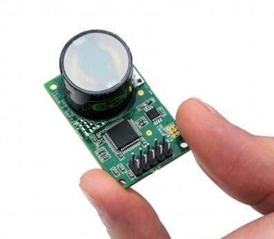 红外传感器检测方式用于甲烷气体监测的优点