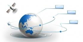 科技巨头逐鹿天基互联网,争夺万亿级市场