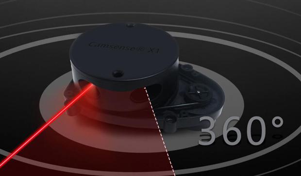 自主研发机器视觉传感器及算法!Camsense获近5000万A+轮融资