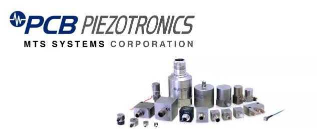 PCB压电公司推出两款三轴加速度传感器新品