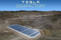 解密特斯拉四大超级工厂,透视特斯拉汽车降价前兆