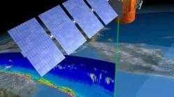 太空激光雷达帮科学家追踪地球上的大规模海洋动物迁徙