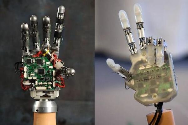 传感器技术支持下的黑科技助力残疾人士